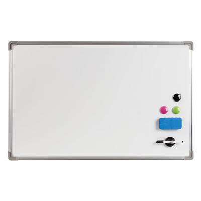 Tabla bela magnetna