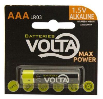 Baterija 1,5V LR03 AAA
