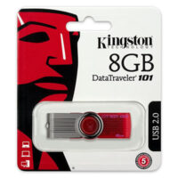 USB flash memorija, 8GB